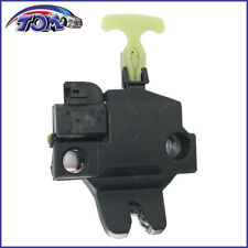 Trunk Lock Actuator Motor Integrated With Latch Fits 07-11 Toyota Camry 931-860