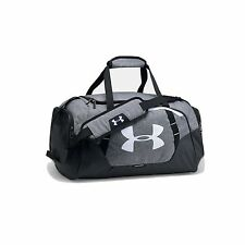 0f9bb7e563 UNDER ARMOUR HOLDALL OR BACKPACK - NEW TRAVEL BAG HAND LUGGAGE GYM BAG  RUCKSACK