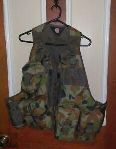 dpcu (auscam) platatac battle vest