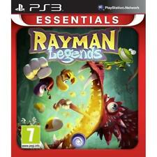 Rayman Legends * Essentials - PS3 IMPORT neuf sous blister