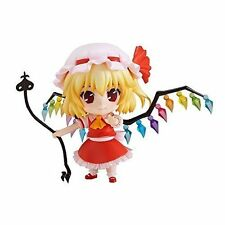 Nendoroid Touhou Project Flandre Scarlet Figure Good Smile Company Japan new .