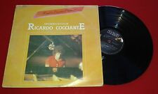 RICARDO (Richard) COCCIANTE ** Grandes Exitos ** VERY RARE 1983 LP Venezuela