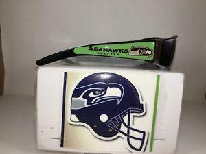 Seattle Seahawks Sunglasses.