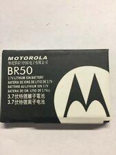 Lot Of 25 Oem Motorola Br50 Extended Batteries For Razor V3 V3C V6 V3I V3m