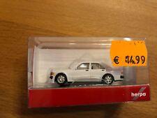 Herpa, Mercedes-Benz E 190 (E 2,5 16V) weiß