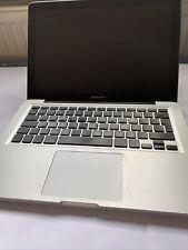 Apple MacBook Pro A1286 13 inch 750GB HDD