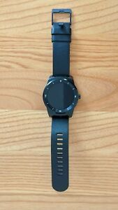 "LG G Watch R W110 4GB 1.3""OLED Smartwatch - OPEN, NEVER USED"