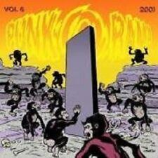 PUNK O RAMA VI CD NEW+ ROCK MIT HOT WATER MUSIC