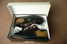 NEW VINTAGE Matt Hoffman BOKS Shoes Sneakers BMX Skater Reebok Rare 1997 UK 8