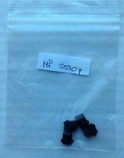 HP Compaq 2530p-Bottom Base Gomma Piedi VITE copre