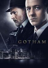 GOTHAM TV Show PHOTO Print POSTER Series DC Comics Batman James Gordon City 002