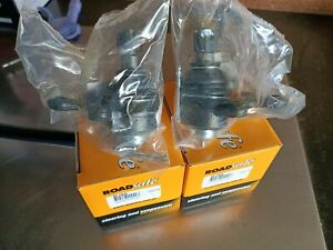 New Pair of Greasable Front Lower Ball Joints Suit Datsun 1600 180B 240Z 260Z