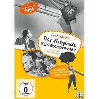 DAS FLIEGENDE KLASSENZIMMER (1954) DVD NEU