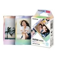 Instax Film Photo Paper Mermaid Tail Compatible With Fujifilm Mini 7/8/9/25/50/7
