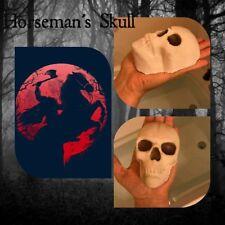 Horseman Skull Bath Bomb *NEW*