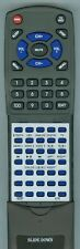 Replacement Remote for Klipsch 1063787, RSB-11