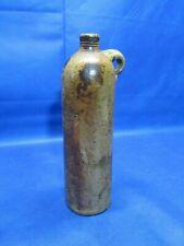 Rhenser Mineralbrunnen Rhens A Rhein Deutschland Germany Stoneware Bottle Cork