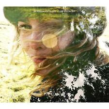 VANESSA PARADIS - LES SOURCES (LIMITED HARDCOVER BOOK)   CD NEW