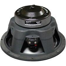 "Audiopipe Ts-Car10 10"" Woofer 600W Max 4 Ohm Svc"