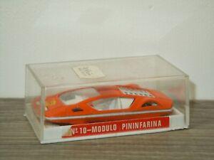 Ferrari 512S Modulo Pininfarina - Guisval Spain in Box *48305