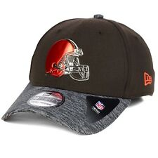 reputable site e4521 ab8bb Cleveland Browns Era 39thirty NFL Draft Reverse S m Flexfit Fitted Cap Hat