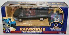 Corgi 1:24 Batmobile with communicator 77501 s