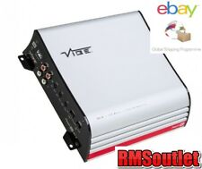 Vibe Powerbox 60.2 Car 1 or 2 channel Amplifier 80w RMS at 2 ohm per channel