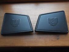 Honda Goldwing GL ,  Panels pair  , prob 1980s , Missing part number