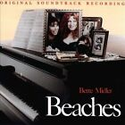 NEW Beaches: Original Soundtrack Recording (Audio CD)