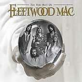 The Very Best of Fleetwood Mac [Rhino] by Fleetwood Mac (CD, Oct-2002, 2 Discs,