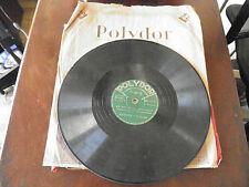 Riandrès : un spectateur grincheux - disque polydor 521.642