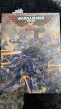 Warhammer 40.000 - 40k Space Marines Adeptus Astartes - 25 Jahre - Rogue Trader