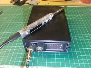 TS100 Soldering Station Dual Output Power Supply 24V