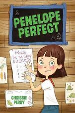 Penelope Perfect: Private List for Camp Success 2 by Chrissie Perry (2017,...
