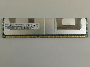 32GB Samsung M386B4G70DM0-YK03Q DDR3 PC3L-12800L 1600MHz Server Memory RAM