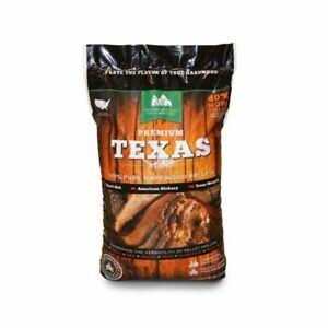 GMG - Premium Texas Blend Pellets - FREE POST!