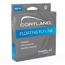 Cortland Fariplay Fly Line 5