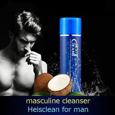 Heisclean - Groin Cleanser for Male, Anti-fungal for Jock Itch