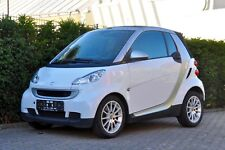 smart cabrio for two MHD - 2.Hd - Klima -Leder Tüv neu