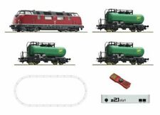Roco Epoche IV (1965-1990) Modelleisenbahnen mit Angebotspaket