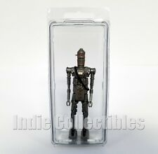 STAR WARS BLISTER CASE Action Figure Display Protective Clamshell LARGE