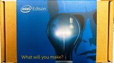 Intel ARDUINO2.AL.B Edison Board for Arduino*  70-pin Hirose .4mm New Retail
