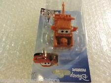 Disney Pixar CARS PVC Tow Truck Figure Cake Topper Toy Disney Figurine MATAR