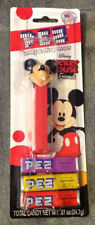Pez Candy & Dispenser Disney Mickey Mouse & Friends - MICKEY - NEW IN PACKAGE
