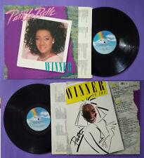 LP 33 Giri Patti LaBelle Winner In You MCA Records 253 025-1 soul 1986 USA no cd