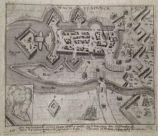 Wachtendonk 1616 Belagerung 1605