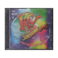 Kc And The Sunshine Band CD the best of / Emi Gold Scellé 0724383785124