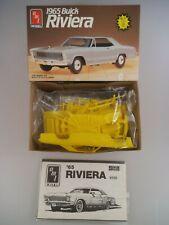 amt Ertl Bausatz 6509 1965 Buick Riviera 1:25 (4382)