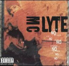 Mc Lyte - Ain't No Other [New Cd] Explicit