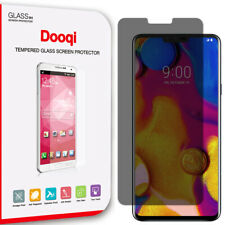 For LG V40 ThinQ Privacy Anti-Spy Tempered Glass Screen Protector Saver